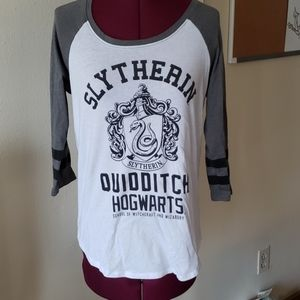 Harry Potter Quidditch Tee